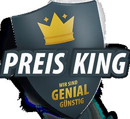 Preis King - Genial Günstig