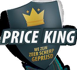 Price King - Zeer Scherpe Prijzen