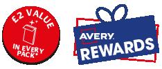 Avery Rewards