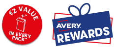 Avery Rewards