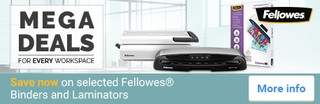 Megadeals Fellowes