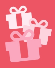 Free Gifts on orders from £129 ex VAT