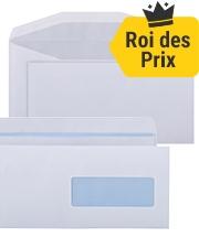 À partir de € 6,69 Enveloppes Office Depot