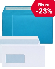 Ab CHF 6.95 Office Depot® Kuverts