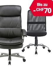 Ab CHF 29.95 Verschiedene Stühle im Angebot