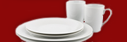 Adventskalender - Gratis Bellevue 6-delige serviesset