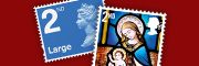 Advent Calendar - Don't forget your stamps